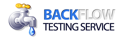 BackFlow Testing Services